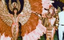 1987 – Aida Opera Samba