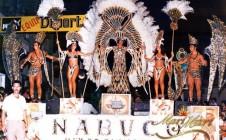 1990 – Nabuco