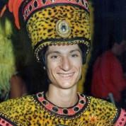 1995 - Afrú Sambó (3)