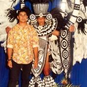 1995 - Afrú Sambó (9)