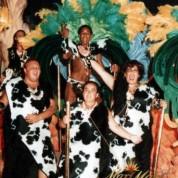 1996 - Gondwana, tierra de Marí Marí (2)