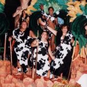 1996 - Gondwana, tierra de Marí Marí (3)
