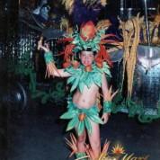 1997 - Mburucuyá, la reencarnación de la tierra (1)