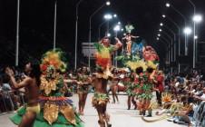1997 – Mburucuyá, la reencarnación de la tierra