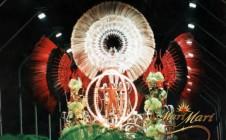 1999 – Ciber Marí Marí, maquina de la alegría
