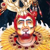 2004 - Ashé, fetiche de carnaval (1)