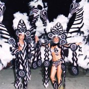 2004 - Ashé, fetiche de carnaval (2)