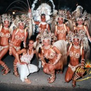 2004 - Ashé, fetiche de carnaval (4)