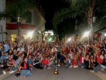 Marí Marí Campeona 2012