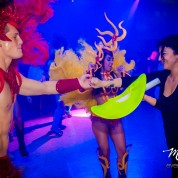 Show de Carnaval - Marí Marí Eventos