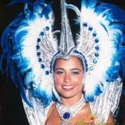 Reina 1995 - Mariana Campi