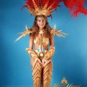 Reina 1998 - Laura Loschiavo