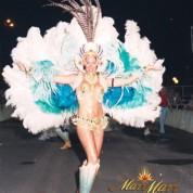 Reina 2000 - Jorgelina Rébora