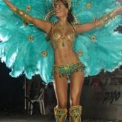 Reina 2008 - María Belén Pascual