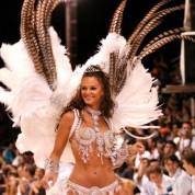 Reina 2011 - María Elisa Grecco - Reina del Carnaval del País