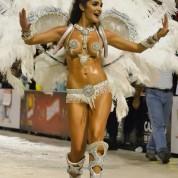 Reina 2012 - Gisela Pittavino