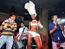 Fiesta Carnavalera en Bikini!!!