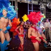 Show Carnaval Olivos-32