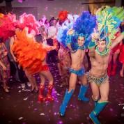 Show Carnaval Olivos-36