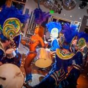 Show Carnaval Olivos-5