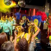 Show Carnaval Olivos-58