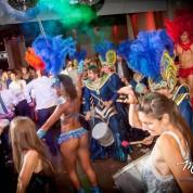 Show Carnaval Olivos-60