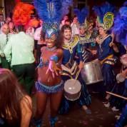 Show Carnaval Olivos-62
