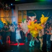 Show Carnaval Olivos-8