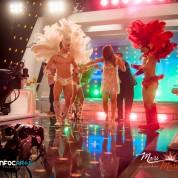 Mari Mari en Bendita TV-12