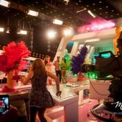 Mari Mari en Bendita TV-13