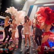 Mari Mari en Bendita TV-15