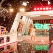 Mari Mari en Bendita TV-4