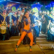 Show de Carnaval - Quilmes