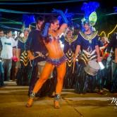 MARÍ MARÍ Clínica de Carnaval & Desfile !!!