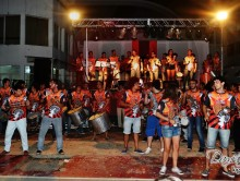 Fiesta de Presentación Marí Marí 2015