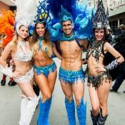 Shows de Carnaval