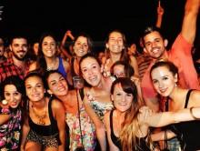 Formá parte de «La Aplanadora» del Carnaval