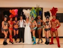 ¿Querías ver Fotos de Nuestros Shows Carnavaleros?