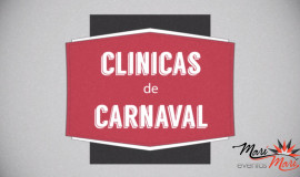 Clínica de Carnaval Marí Marí 2015 – Compartiendo Carnaval !!!