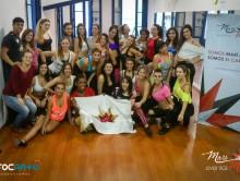 2do Ensayo – Ballet Coreografiado MME