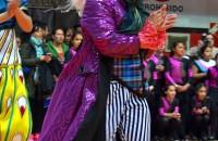 Marí Marí en el Torneo Internacional abierto de Patín artistico –  Gualeguaychu CCE