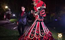 Recepción Fantasía & Show Carnavalero ! – Dic-2015
