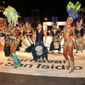 Marí Marí en Martínez | San Isidro…Querías Carnaval?