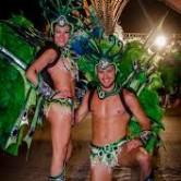 San Fernando se llena de Fantasía| El Carnaval se Vive Así!!!