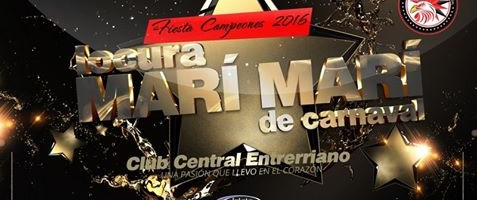 Marí Marí Festeja su Estrella Nro.22!